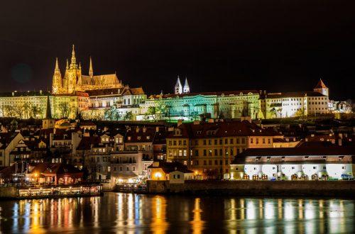 Лучшее место для жизни в Чехии: Брно