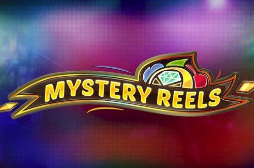 Обзор слота Mystery Reels
